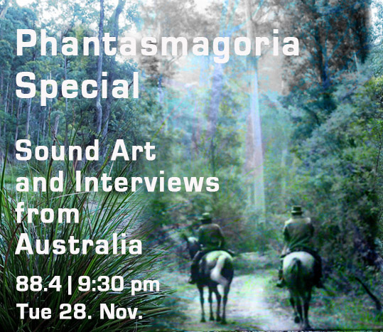 Phantasmagoria Special